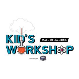 MOA's Kid's Workshop Event