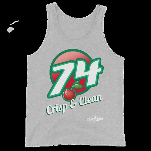 Cherry 74 Tank