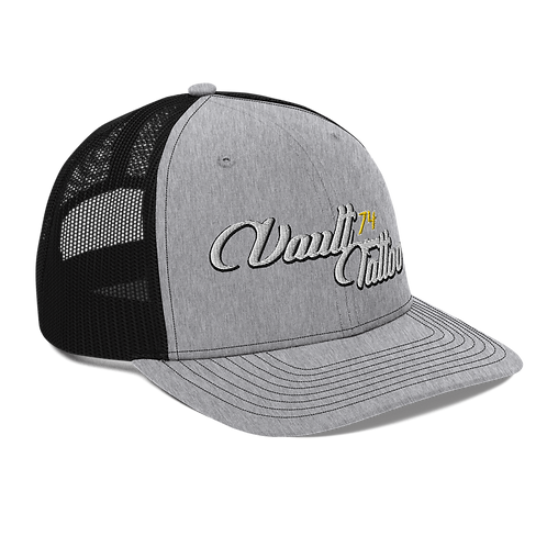 V74 Richardson 112 Trucker Cap