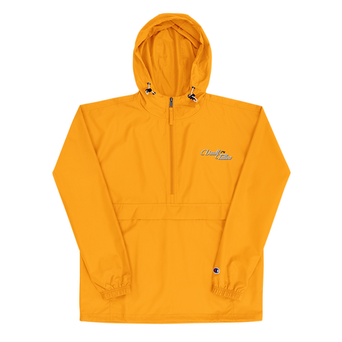 V74 Gold Champion Packable Jacket