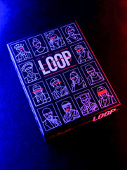 LOOP Box Design