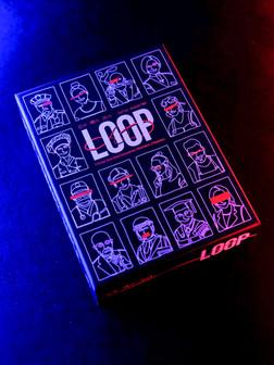 LOOP Box Design