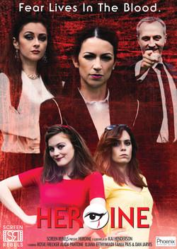 Heroine Movie Poster-02