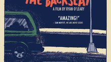 The Backseat, an Independent Feature, starring Craig Kelly