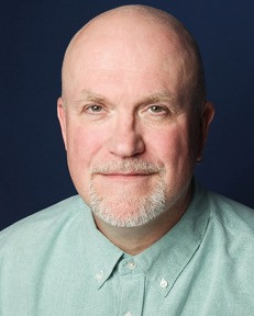 Nicholas Vince, Author and Film-maker.