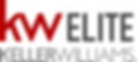 Keller Williams Elite White Logo.png