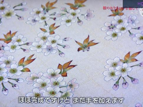 NHK BSプレミアム『ニッポンぶらり鉄道旅』