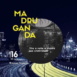 Madruganda tem inscrições abertas até 9 de março