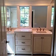 London Construction Bathroom Remodel
