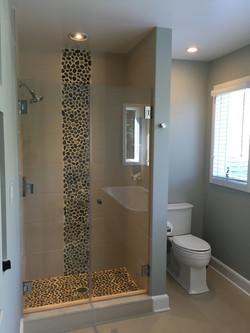 Custom Bathroom - Madison, NJ
