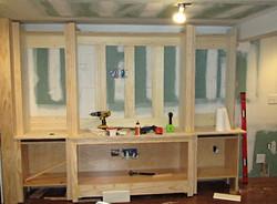 Built-In Carpentry - Madison, NJ