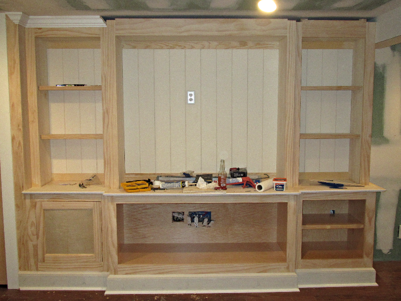 Built-In Carpentry - Madison, NJ