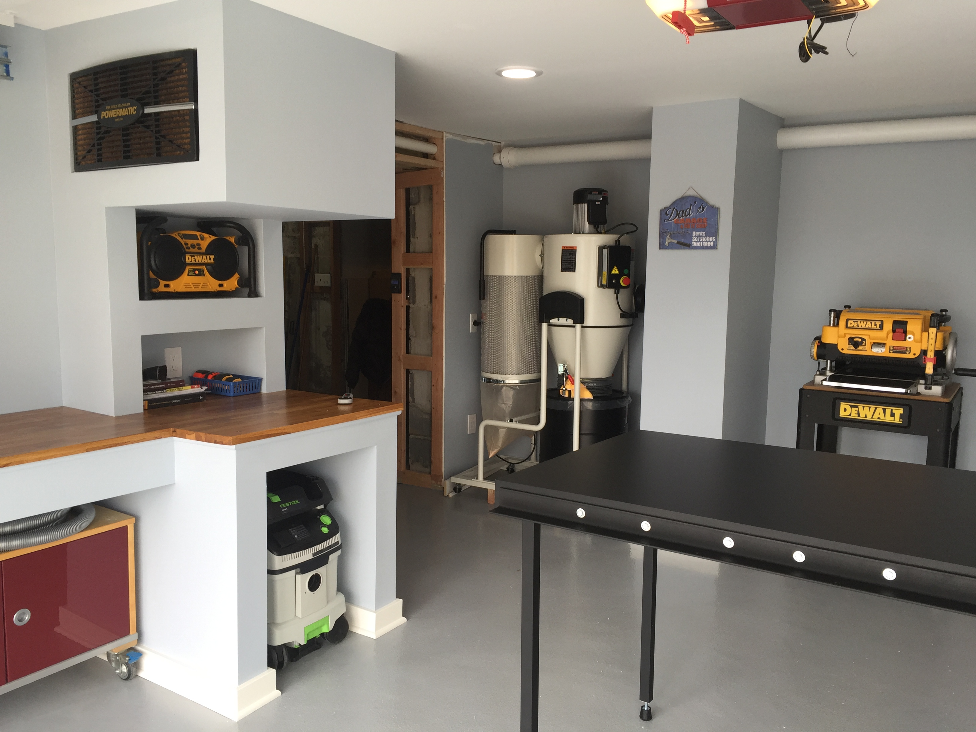 Garage Conversion (6)