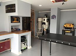 London Construction Garage Conversion