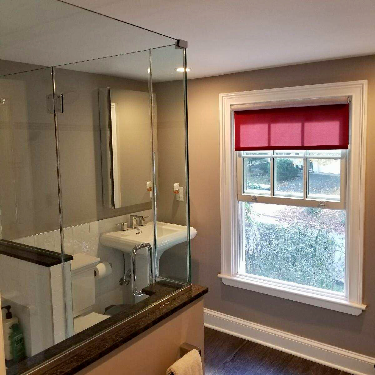 Bathroom Remodel, Cedar Grove, NJ