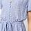 Thumbnail: Rails - Sophia - Sky Blue Daisies