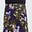 Thumbnail: Dorothee Schumacher - Floral Graphics Dress - Green Flowers on Blue