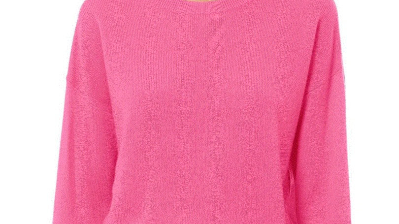 360 Cashmere - Lynne –Hibiscus