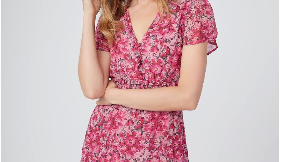 Paige - Giannina Dress - Chateau Rose