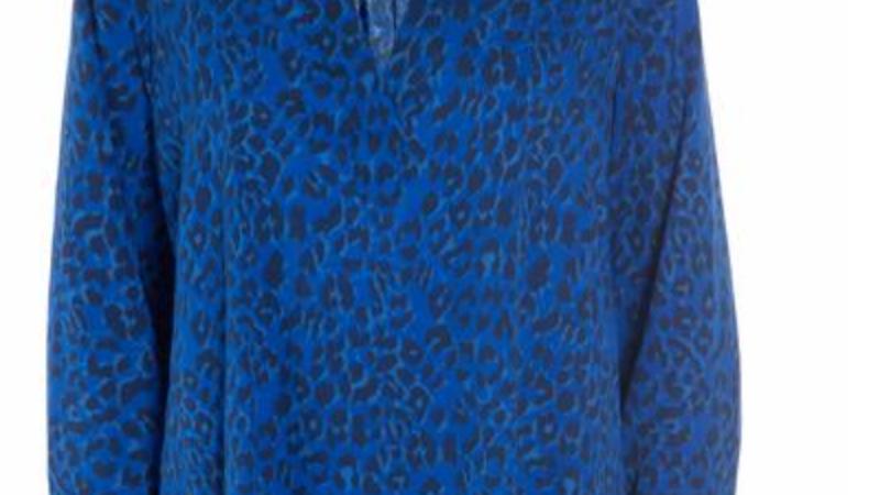 Dea Kudibal - Jennifer Tunic - Leopard