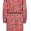 Thumbnail: Dea Kudibal - Adela Dress - Mascarade Coral