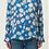 Thumbnail: allie + grace - Issey Daisy Print Shirt