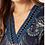 Thumbnail: Hale Bob - Aurora Jersey Dress Beaded  - Black