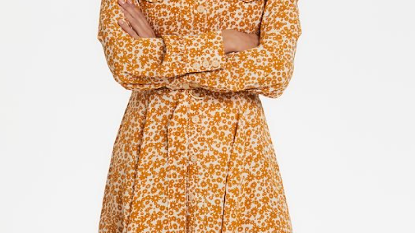 Part Two - TrueePW Dress