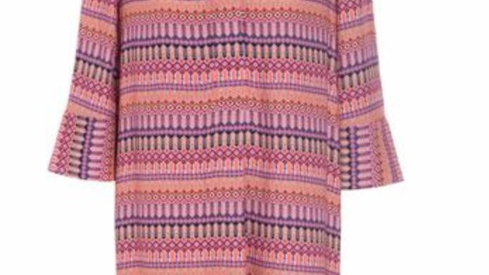 Dea Kudibal - Kamille Dress – Tapestry Sienna