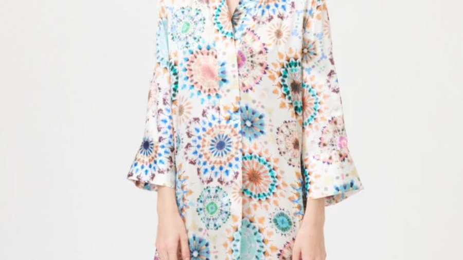 Dea Kudibal - KAMILLE - Kaleidoscope - Dress