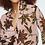 Thumbnail: Dorothee Schumacher - Floral  Transparencies Blouse - Rose Passiflora