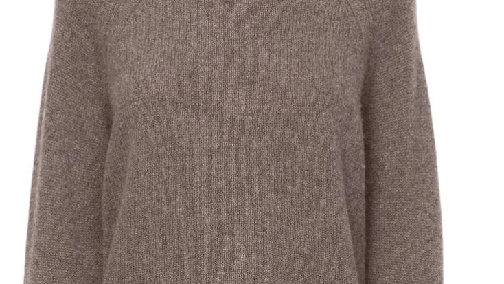 360 Cashmere - Leighton Sweater Porcupine