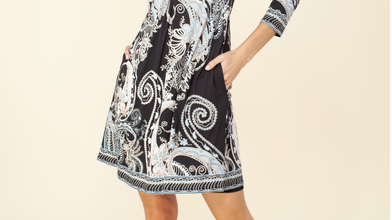 Hale Bob - Tate Jersey Dress
