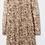 Thumbnail: Luisa Cerano - Dress With Flower-Print
