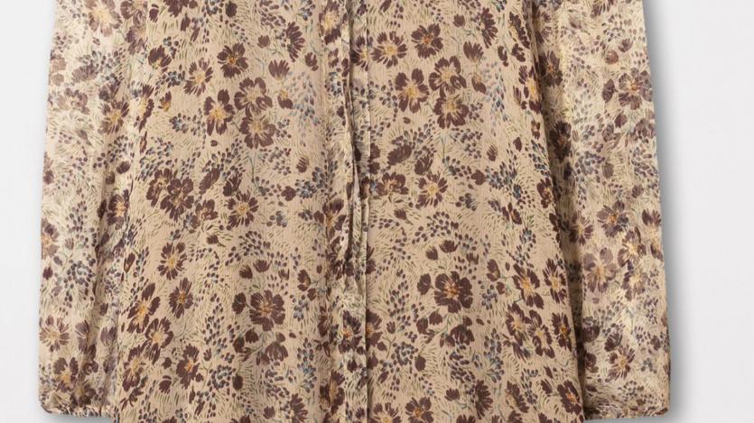 Luisa Cerano - Dress With Flower-Print