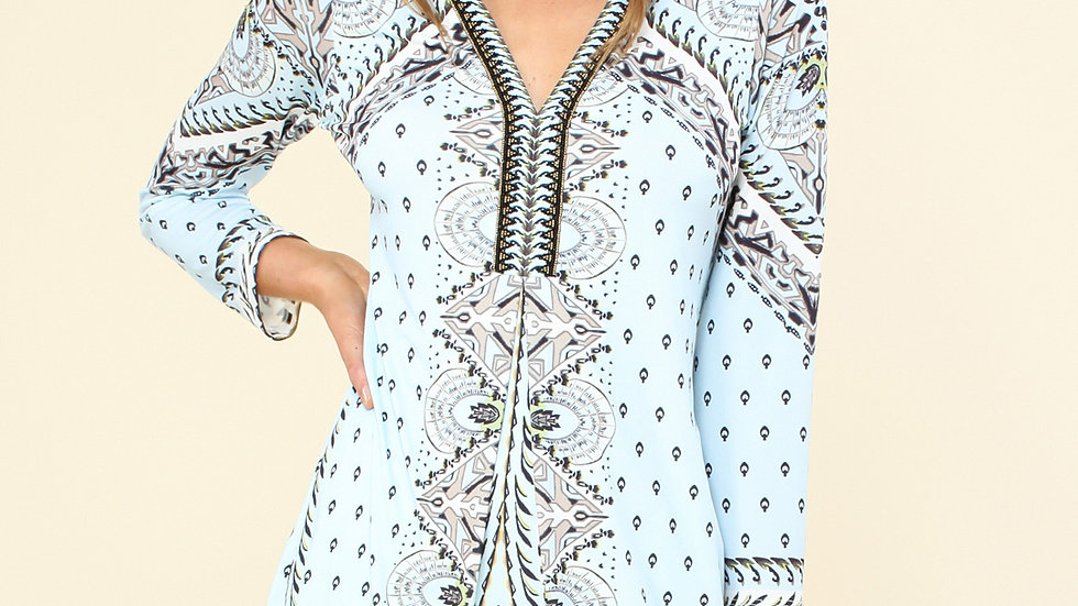 Hale Bob - Anna Jersey Dress