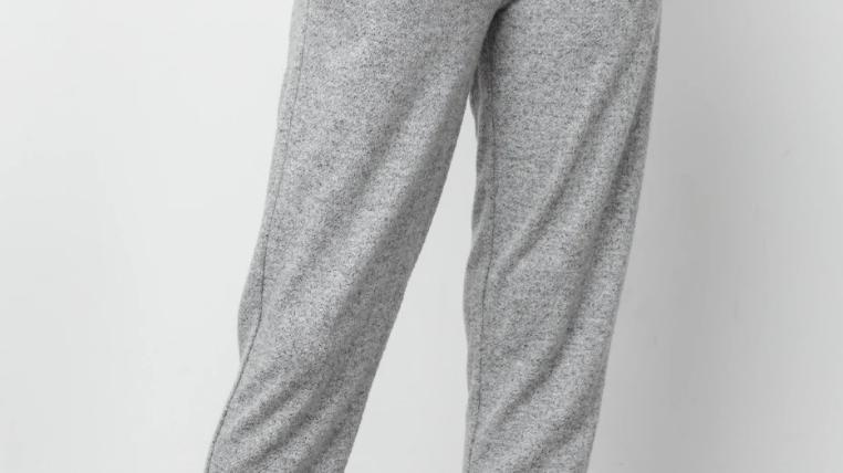 Rails - Oakland Sweatpants - Melange Grey