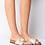 Thumbnail: Birkenstock - Madrid Big Buckle Sandals - Graceful Pearl White