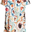Thumbnail: Dea Kudibal - Ann Exclusive Silk Top - Floret