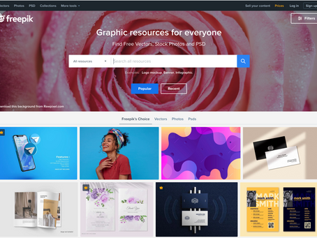 5 Free Stock Sites You Should Check Out