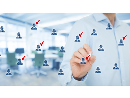 Advantages of working with a recruiter who specializes