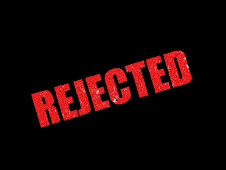 Handling Rejection After the Interview: What You Need to Know