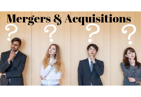 Mergers and Acquisitions: How Employees Are Impacted & What They Can Do