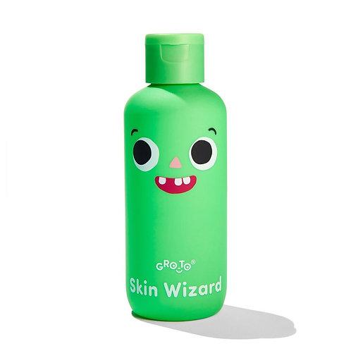 Gro To | Skin Wizard Nourishing Baby Oil