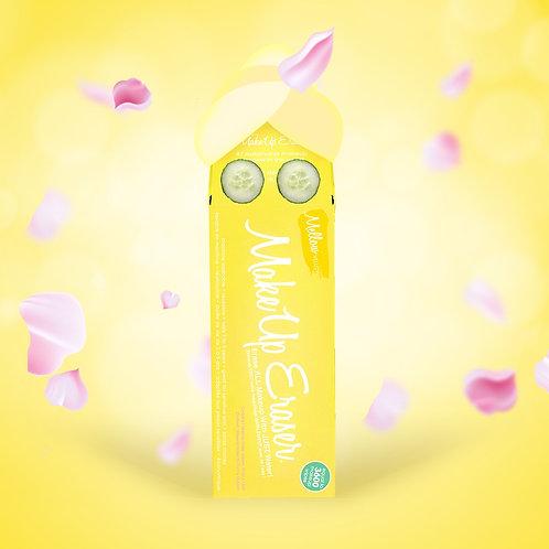 Mellow Yellow MakeUp Eraser