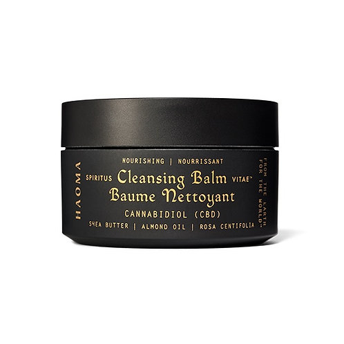Haoma | Nourishing Cleansing Balm