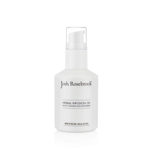 Josh Rosebrook | Herbal Infusion Oil
