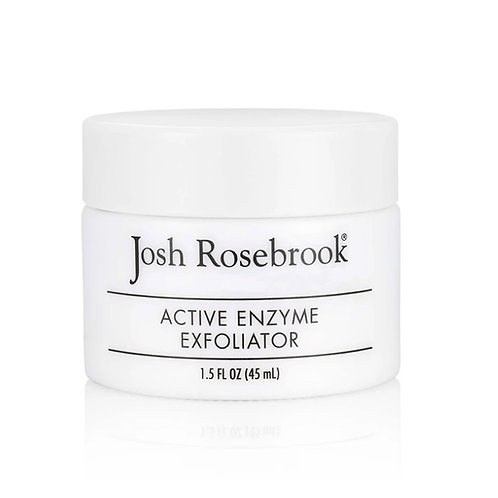 Josh Rosebrook | Active Enzyme Exfoliator