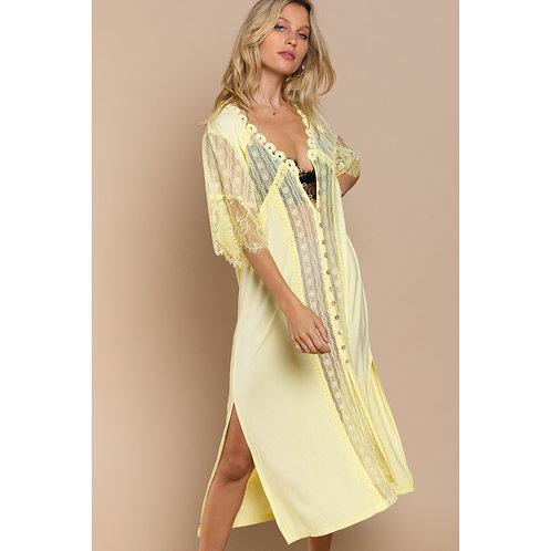 The Lemonade Dress