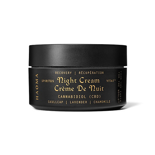 Haoma | Night Cream